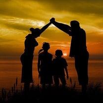 ご先祖様からの祝福の記事に添付されている画像