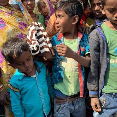 【ピロタ村衣類支援】子供たちに衣類を提供しました!の記事に添付されている画像