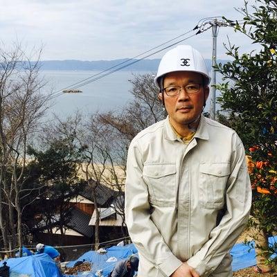 報道されていない被災地・笠岡市 2/4放送からの記事に添付されている画像