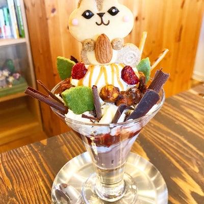 henteco森の洋菓子店(。-_-。)~♪の記事に添付されている画像