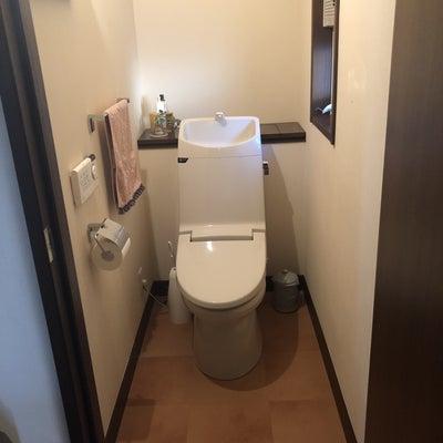 トイレの収納問題 解決してくれるモノは?の記事に添付されている画像