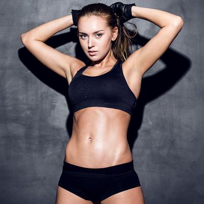 私がダイエットを続けて痩せられた理由の記事に添付されている画像