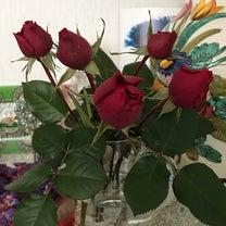薔薇の剪定の記事に添付されている画像