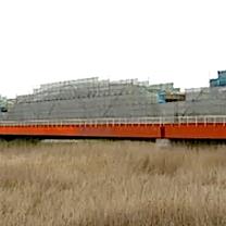 2019-179 橋-橋梁の錆止め,非鉄金属の充填接着施工・・たえず振動,風化にの記事に添付されている画像