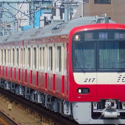 京急本線撮影地ガイド2の記事に添付されている画像