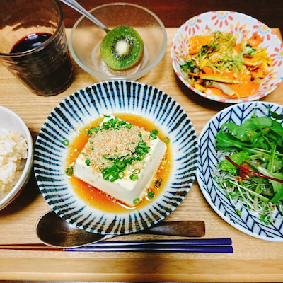 食費月3万円目標♡共働きごはんの記事に添付されている画像