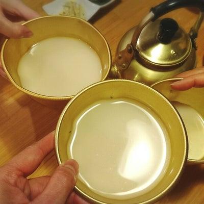 韓国料理皇帝エンペラーで新年会@柏の記事に添付されている画像