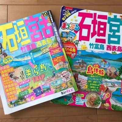 石垣島旅行 ~計画~の記事に添付されている画像