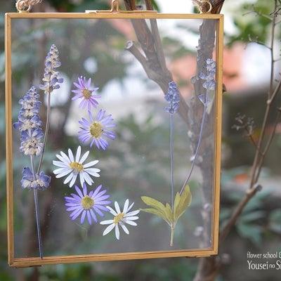 お花のナチュラルフレーム♪の記事に添付されている画像