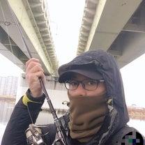 多摩川なかなか釣れない(泣)の記事に添付されている画像