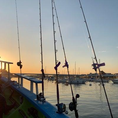 太刀魚、鯵リレー♡の記事に添付されている画像