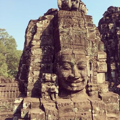 #カンボジアガイド(178) #アンコールワットとバイヨンのおすすめ観光スポットの記事に添付されている画像