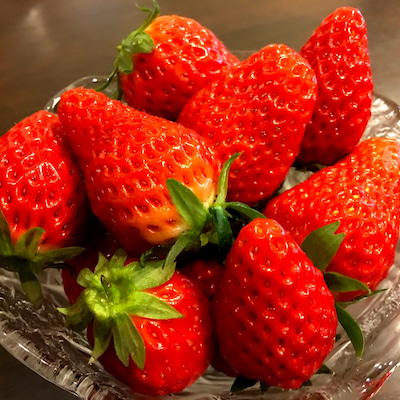 苺(⑉︎• •⑉︎)♡︎の記事に添付されている画像