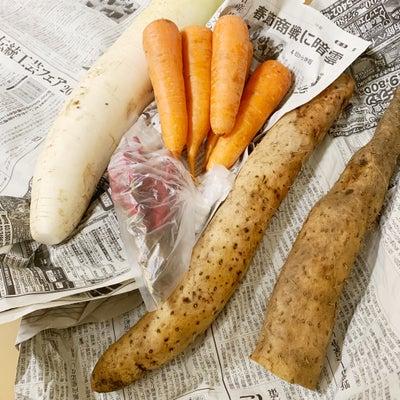 会津の野菜!の記事に添付されている画像