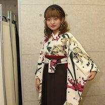 豊中市 卒業式 貸衣装 レンタル袴 着付け ヘアメイク写真は阪急豊中駅南へ50Mの記事に添付されている画像