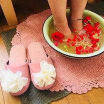 足の浮腫みや冷えにもの記事に添付されている画像