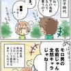 [4コマ]☆女性名の決め方☆