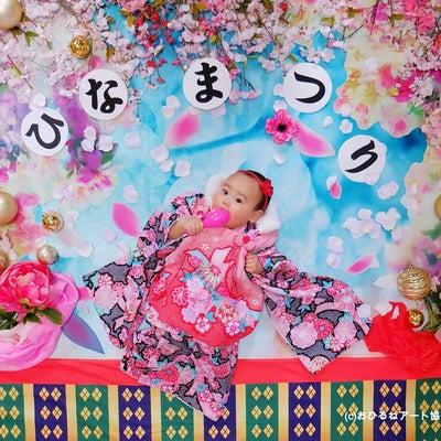 2/17(日)超!超!豪華♪【無料】足立区節句のおひるねアートの記事に添付されている画像