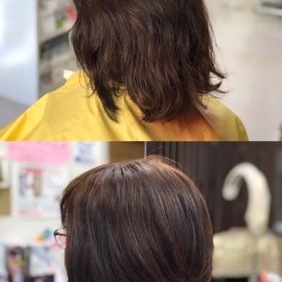 くせ毛の髪をどうしていいかわからないの記事に添付されている画像