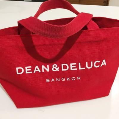 おそるべし、DEAN&DELUCAバッグ♡の記事に添付されている画像