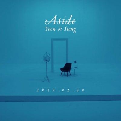 ジソンさん「Aside」ALBUM TRAILER などの記事に添付されている画像
