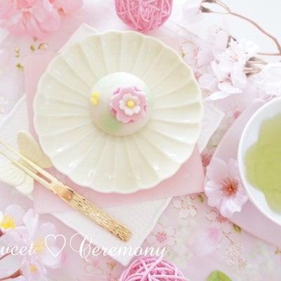 追加開催決定♡春の練り切り1dayレッスンの記事に添付されている画像