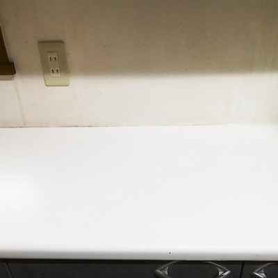 キッチンは広かった!の記事に添付されている画像