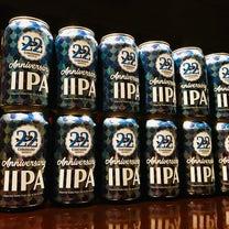 コロナド 22ndアニバーサリーIIPAの記事に添付されている画像