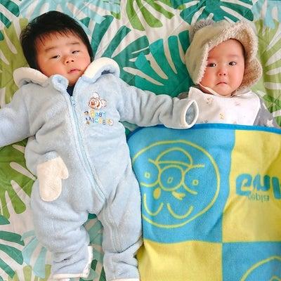 \新しいお友達♪/産後エクササイズでした!(木津川市)の記事に添付されている画像