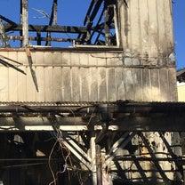 火事場解体の記事に添付されている画像