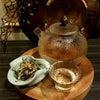 中国茶体験講座 3月日程決定の画像