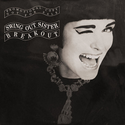 Swing Out Sister ♪Breakoutの記事に添付されている画像
