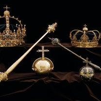 スウェーデン王室の王冠が戻るの記事に添付されている画像