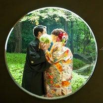 サンライズデジタル 和装ロケーションフォト結婚前撮り 白鳥庭園の記事に添付されている画像