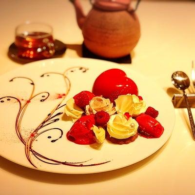 《カフェ巡り》SALON BAKE & TEA ♡◌⑅⃝*॰・の記事に添付されている画像