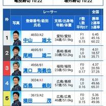 ボートレース唐津 6日目の記事に添付されている画像