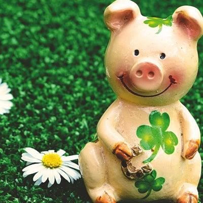 【立春 お財布ヒーリングキャンペーン】お金のお願い事をダウンロードさせて頂きますの記事に添付されている画像