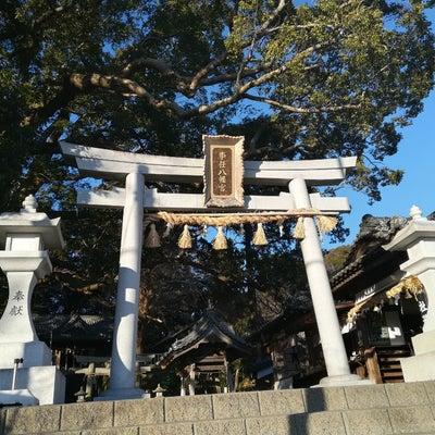 願い事が叶う神社 事任八幡宮 遠江国(とおとうみのくに)一之宮の記事に添付されている画像