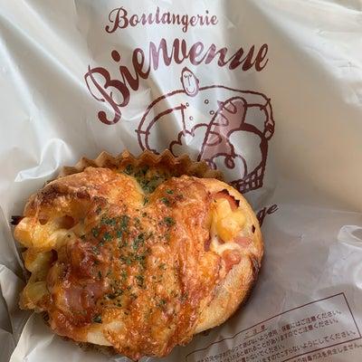 美味しいパン屋さん、発見!!の記事に添付されている画像