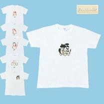 【送料無料】オリジナルデザインTシャツ-姫-の記事に添付されている画像