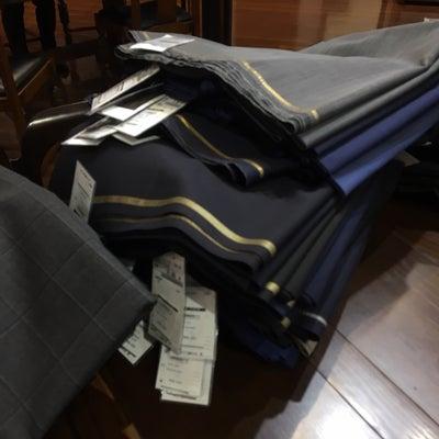 本日より開催!『2019 春のオーダースーツ新作早期予約割引セール』の記事に添付されている画像