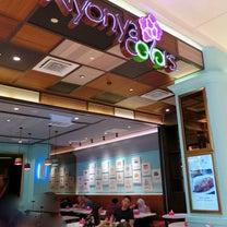 Nyonya Colorsでランチの記事に添付されている画像