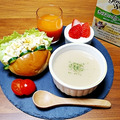 #インスタントスープの画像