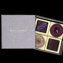 BVLGARI(ブルガリ)のチョコレート と クダゴンベの記事に添付されている画像