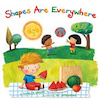 Shapes Are Everywhere!の画像