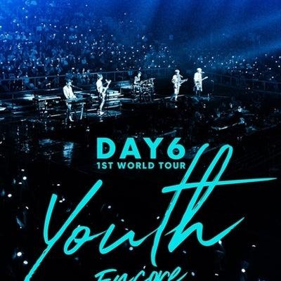 DAY6 1ST WORLD TOUR'Youth'[Encore]チケット代行の記事に添付されている画像