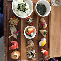 カフェママエのランチとお正月レッスンの完成の記事に添付されている画像