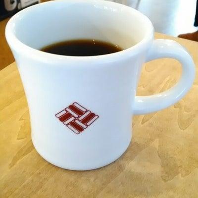 コーヒーとバーゲンの記事に添付されている画像