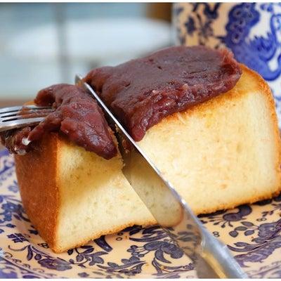 煉瓦な厚さ!あんバタートーストモーニング 朝からベーグルもサンドイッチも!の記事に添付されている画像