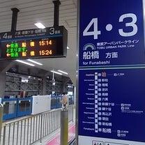 東武野田線 六実(むつみ)~逆井(さかさい)間複線化工事第3弾その2の記事に添付されている画像